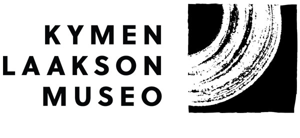 Kymenlaakson museon logo
